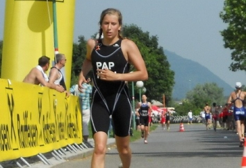 2010 Vienna ETU Triathlon Junior European Cup