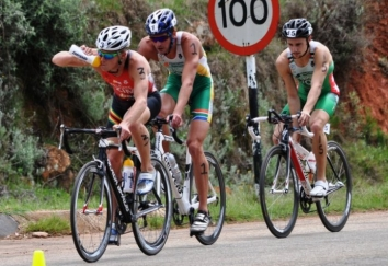 2010 Troutbeck ITU Triathlon African Cup