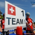 2010 Lausanne ITU Triathlon Mixed Relay World Championships