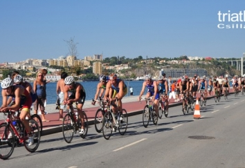 2010 Vila Nova de Gaia ETU Triathlon U23 and Youth European Championships
