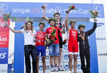 2011 Ishigaki ITU Triathlon World Cup