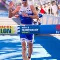 2011 Dextro Energy Triathlon - ITU World Championship Series Sydney
