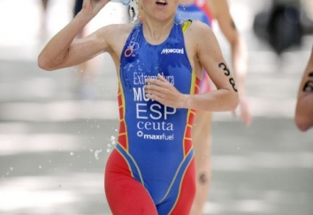 2011 Dextro Energy Triathlon - ITU World Championship Series Madrid