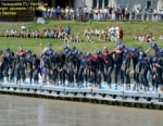 2005 Tiszaujvaros ITU Triathlon World Cup
