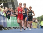 2005 Salford ITU Triathlon World Cup