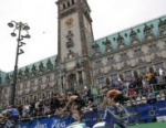 2005 Hamburg ITU Triathlon World Cup