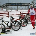 2011 Lygna ITU Winter Triathlon European Cup