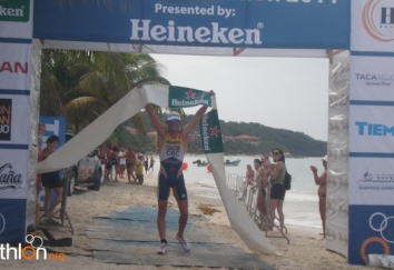 2011 Roatan ITU Triathlon Pan American Cup