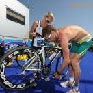 2011 Lausanne ITU Team Triathlon World Championships