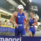 2005 Gamagori ITU Triathlon World Championships