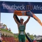 2011 Troutbeck ITU Triathlon African Cup
