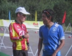 2005 Burabay ITU Triathlon Asian Cup