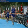 2006 Edmonton BG Triathlon World Cup
