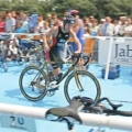 2006 Tiszaujvaros BG Triathlon World Cup
