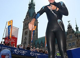 2006 Hamburg BG Triathlon World Cup