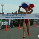 2011 Penza ITU Triathlon Junior European Cup