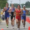 2006 Jinzhou ITU Triathlon Asian Cup