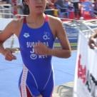2006 Jiayuguan ASTC Triathlon Asian Championships