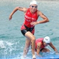 2006 Jiayuguan ASTC Triathlon Asian Championships