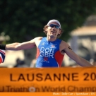 2006 Lausanne ITU Triathlon World Championships