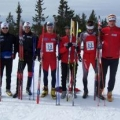 2006 Sjusjoen ITU  Winter Triathlon World Championships