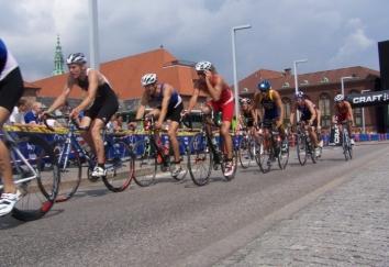 2006 Copenhagen ITU Triathlon European Cup