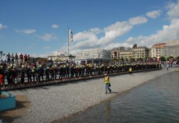 2006 Geneva ITU Triathlon European Cup