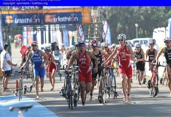 2006 Richards Bay BG Triathlon World Cup