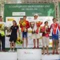 2006 Baeza ITU European and Pan American Cup and Iberoamerican Championships