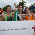 2006 Cancun ITU Corporate Team Triathlon World Championships