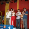 2006 Cancun ITU Triathlon Corporate Team World Championships