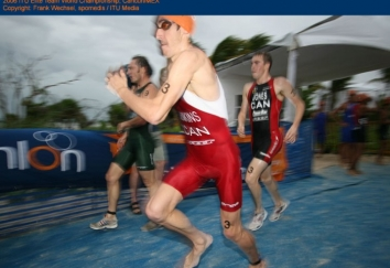 2006 Cancun ITU Triathlon Team Relay World Championships