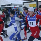 2007 Triesenberg-Steg ETU Winter Triathlon European Championships