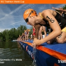 2007 Madrid BG Triathlon World Cup