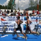 2007 Kitzbuehel BG Triathlon World Cup