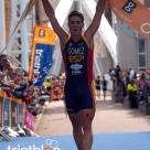 2007 Salford BG Triathlon World Cup