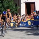 2007 La Paz ITU Triathlon Pan American Cup