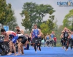2010 Dextro Energy Triathlon - ITU Triathlon World Championship Grand Final Budapest