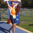 2008 Ameland ETU Cross Triathlon European Championships