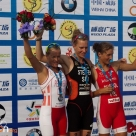 2012 Weihai ASTC Long Distance Triathlon Asian Championships and ITU LD Triathlon World Series Event