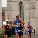 2008 Geel ITU Long Distance Duathlon World Championships