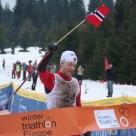 2009 Latky Mlaky ETU Winter Triathlon European Championships