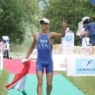 2009 Tarzo Revine ETU U23 and Youth Triathlon European