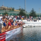 2009 Egirdir ITU Triathlon European Cup