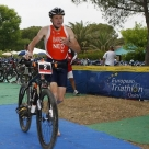 2009 Sardinia Island ETU Cross Triathlon European Champ