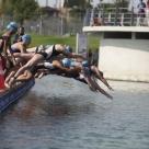 2010 Monterrey ITU Triathlon American YOG Qualifier