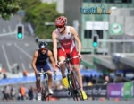2012 Barfoot&Thompson World Triathlon Grand Final Auckland