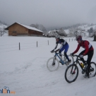 2012 Schwanden ITU Winter Triathlon European Cup
