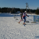2012 Lahte ITU Winter Triathlon European Cup