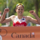 2013 Edmonton ITU Triathlon World Cup